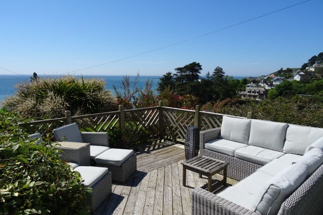 Thumbnail Detached house for sale in Plaidy Park Road, Plaidy, Looe