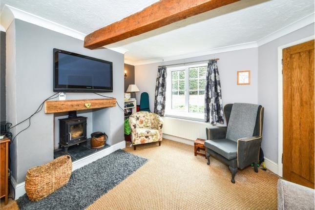Front Room of Tottenhill, Kings Lynn PE33