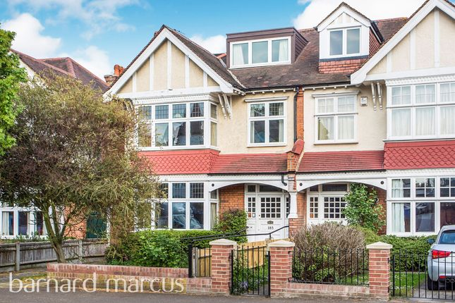 Thumbnail Detached house for sale in Sheen Lane, London