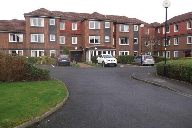Thumbnail Flat for sale in Arden Court, Northallerton