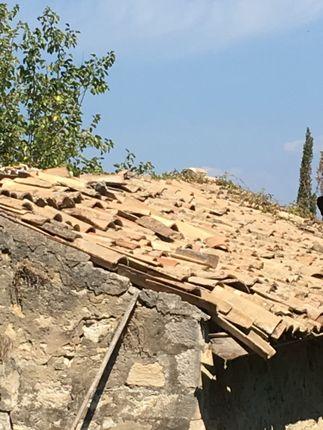 The Roof. of Lefkimmi, Corfu, Ionian Islands, Greece