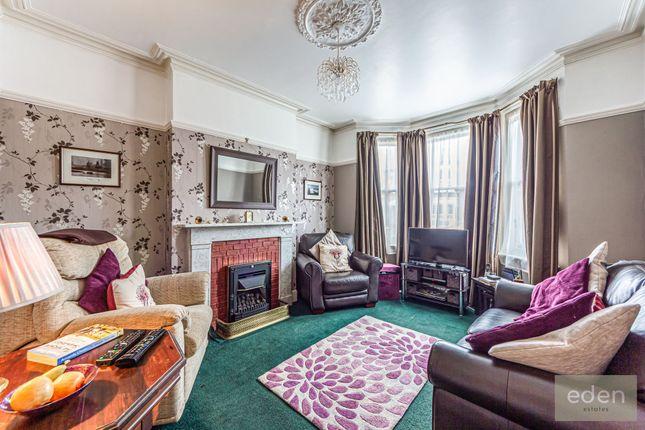Thumbnail Semi-detached house for sale in Ashburnham Road, Tonbridge