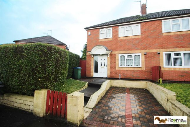 Main Picture of Chester Road, West Bromwich B71