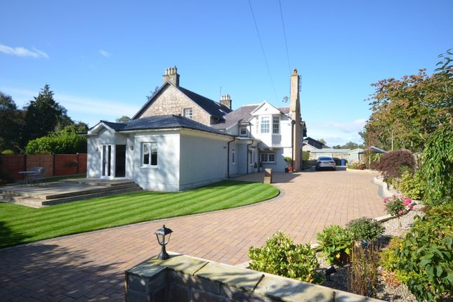 Thumbnail Mews house for sale in Millig Street, Helensburgh, Argyll & Bute
