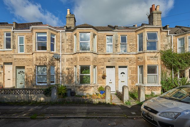 4 bed terraced house for sale in Melrose Terrace, Bath