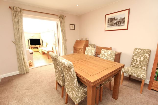 Dining Room of Cordle Marsh Road, Bewdley DY12