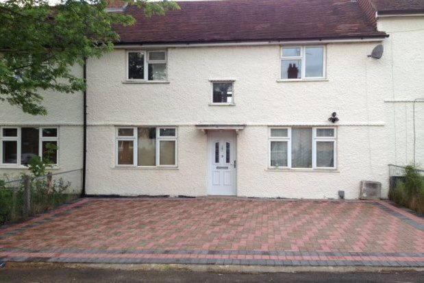 Thumbnail Property to rent in Cromwell Road, Letchworth Garden City