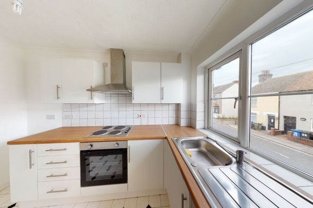 1 bed flat for sale in Kensington Court, East Thurrock Road, Grays RM17