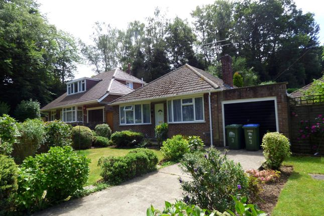 2 bed bungalow to rent in Exleigh Close, Southampton SO18