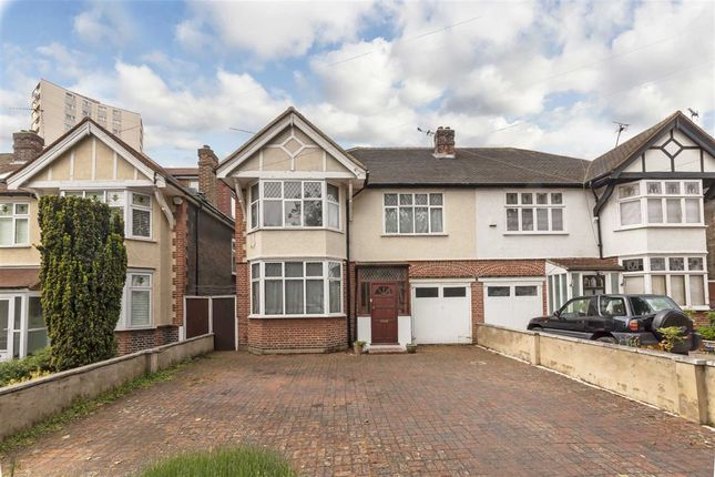 Thumbnail Semi-detached house for sale in Acton Central Industrial Estate, Rosemont Road, London
