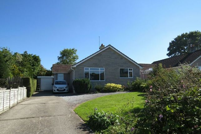 Thumbnail Detached bungalow for sale in Apple Tree Drive, Winscombe