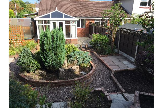 Thumbnail Bungalow to rent in Laleham Green, Bramhall