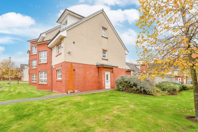 Thumbnail Flat for sale in 23 Elms Way, Ayr