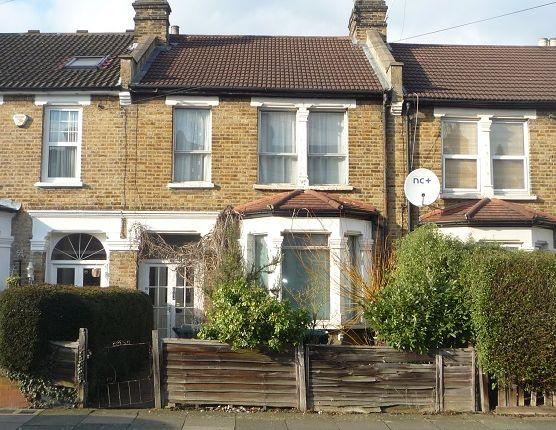 Thumbnail Terraced house for sale in Goldsmith Road, Friern Barnet