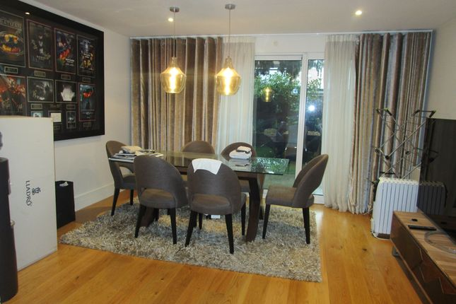 Thumbnail Terraced house for sale in Bromyard Avenue, Acton