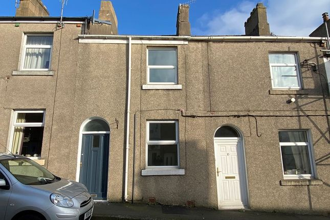 Terraced house for sale in Albert Street, Millhead, Carnforth