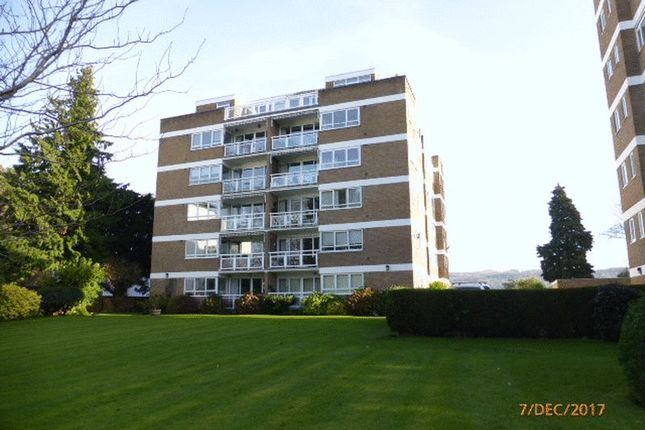 Maisonette to rent in Pittville Court Flats, Albert Road, Cheltenham