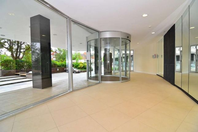 Entrance Lobby of Park Street, Ashford TN24