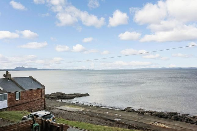 Sea View of The Pottery, High Street, Prestonpans EH32