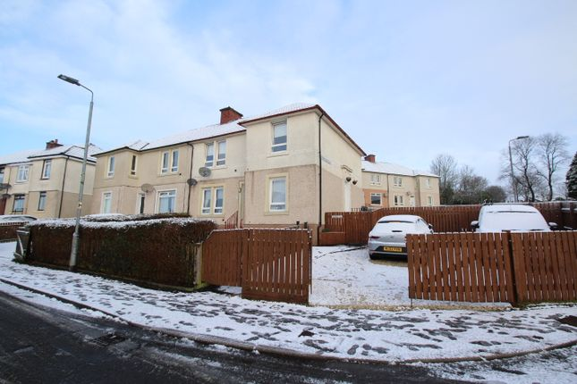 2 bed flat for sale in 1 Commonhead Lane, Airdrie, Oha ML6