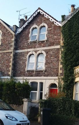 Thumbnail Terraced house to rent in Cotham Brow, Bristol, City Of Bristol