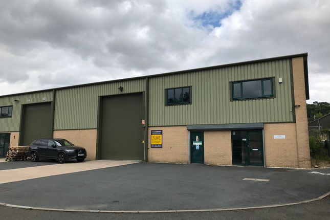 Thumbnail Warehouse to let in Coln Park Industrial Estate, Cheltenham