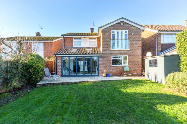 Detached house in  Cox Green Lane  Maidenhead  Berkshire  Reading