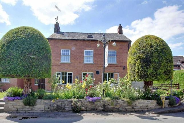 Thumbnail Detached house for sale in The Village, Ashleworth, Gloucester