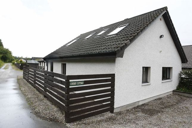 Thumbnail Cottage to rent in Drumsmittal, North Kessock, Inverness