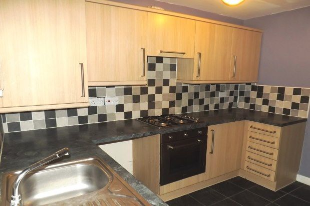 Thumbnail Town house to rent in Dovecote, Barnsley