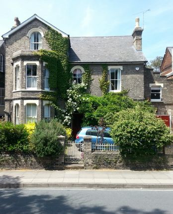 Thumbnail Semi-detached house for sale in Burlington Road, Ipswich