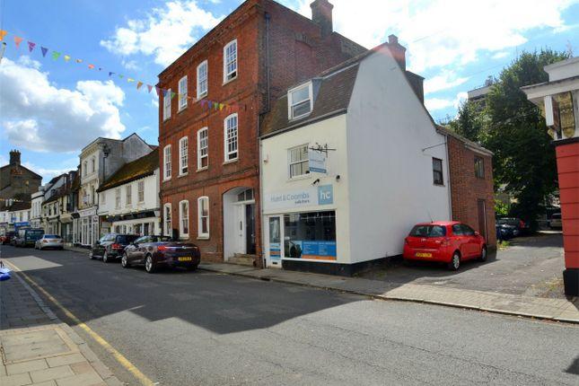 Thumbnail Flat to rent in High Street, Huntingdon, Cambridgeshire