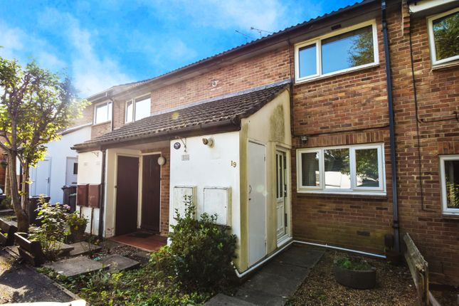 1 bed flat for sale in Nerissa Close, Waterlooville PO7