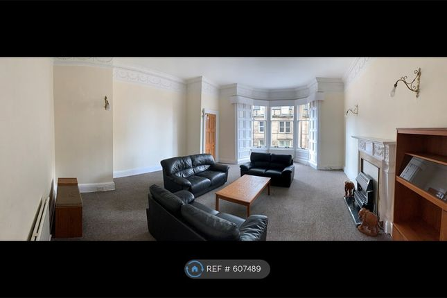 Thumbnail Flat to rent in Bruntsfield Place, Edinburgh