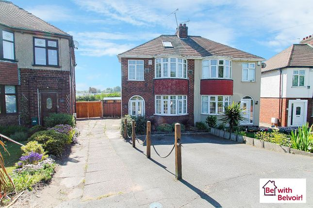 Thumbnail Property for sale in Bentley Road North, Walsall