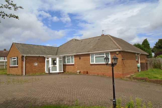 Thumbnail Bungalow for sale in Clay Lane, Yardley, Birmingham