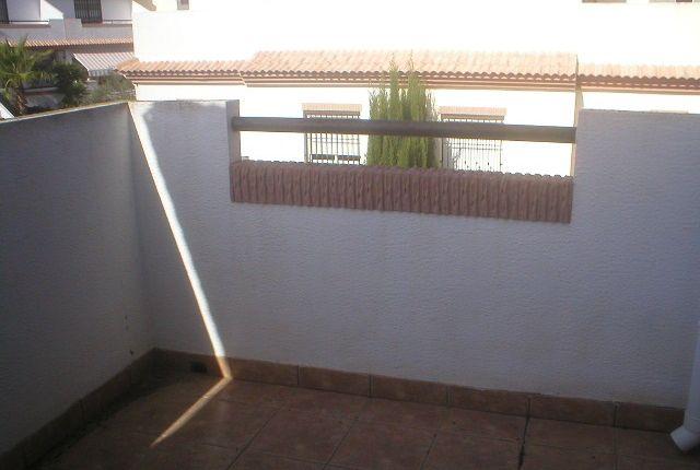 Open Bedroom Terrace
