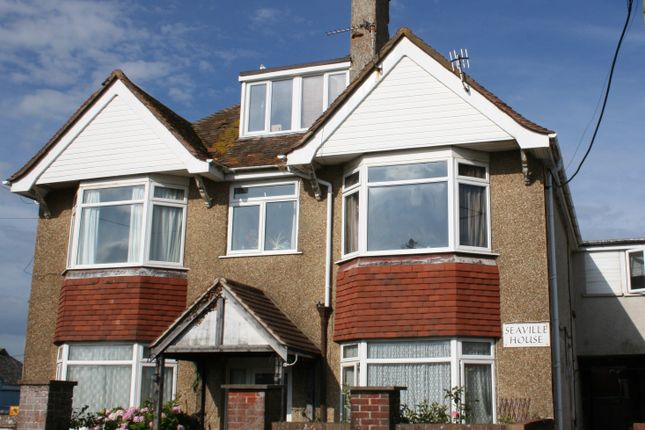 1 bed flat for sale in Seaville Drive, Pevensey Bay