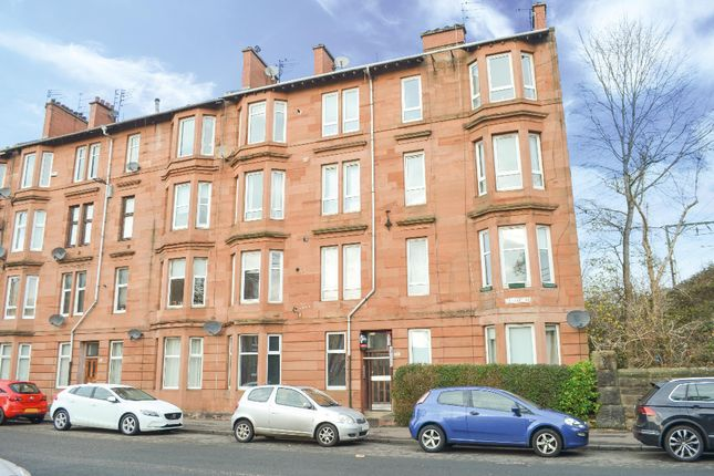 Thumbnail Flat for sale in Cathcart Road, Flat 3/2, Mount Florida, Glasgow