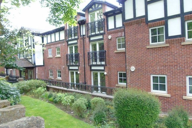 Thumbnail Property to rent in Copper Beeches, Blackburn