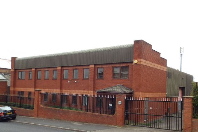 Thumbnail Warehouse to let in Norton Street, Hockley