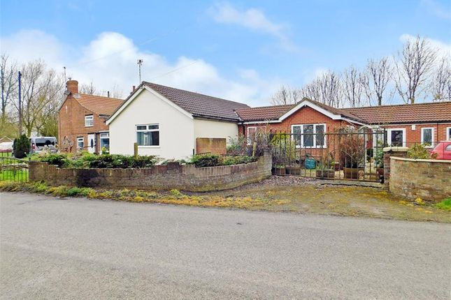 Thumbnail Bungalow for sale in Addlethorpe, Skegness, Lincs