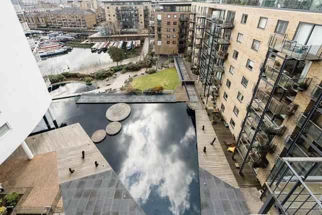Thumbnail Flat for sale in 7 Branch Road Limehouse, London, London