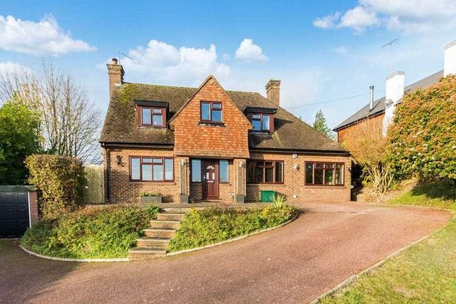 Thumbnail Detached house to rent in Pandora, The Hillside, Orpington