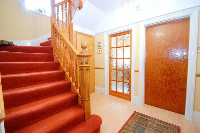 Entrance Hall B of Long Ley, Plymouth PL3