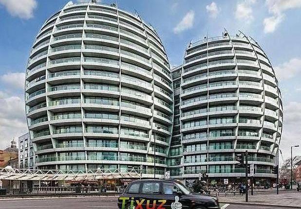 Thumbnail Flat to rent in City Road, Bezier Apartments, Premier Unit, London