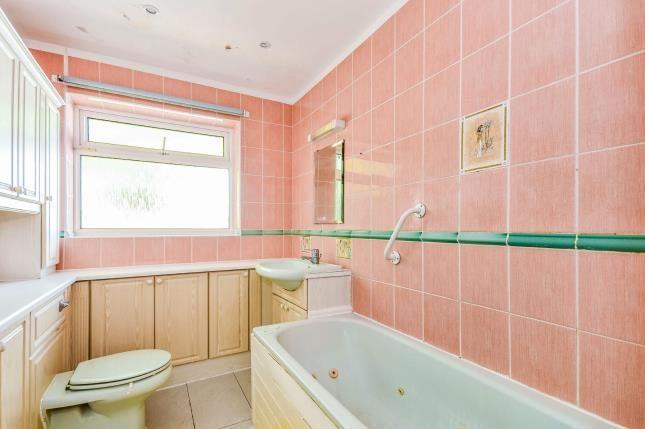 Bathroom of Bassett, Southampton, Hampshire SO16