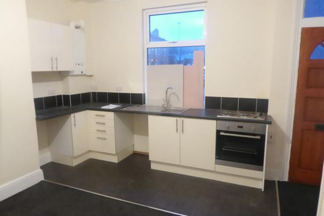 Thumbnail Property to rent in Cleveleys Road, Holbeck