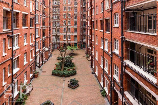 Thumbnail Flat for sale in Bidborough Street, London