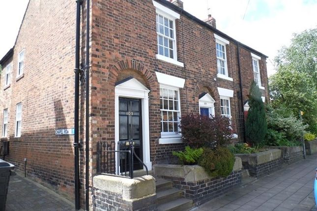 Thumbnail Terraced house to rent in Welsh Row, Nantwich